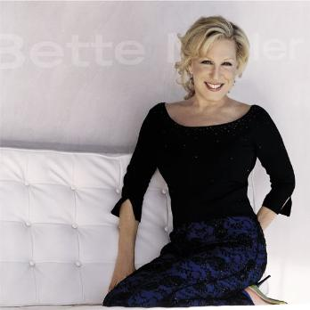 Bette Midler projects