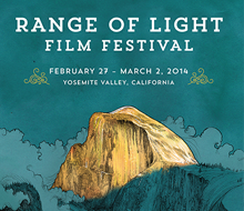 Range Of Light Film Festival